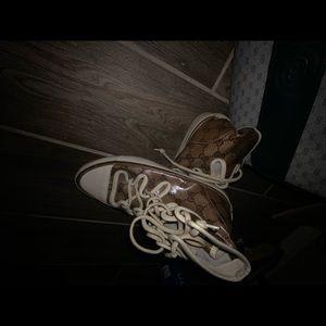 Autentic shoes Gucci saize #37